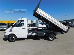 Mercedes-benz Sprinter 413  used