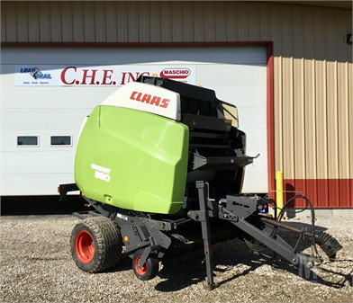 Round Balers For Sale In Jackson, Ohio - 201 Listings