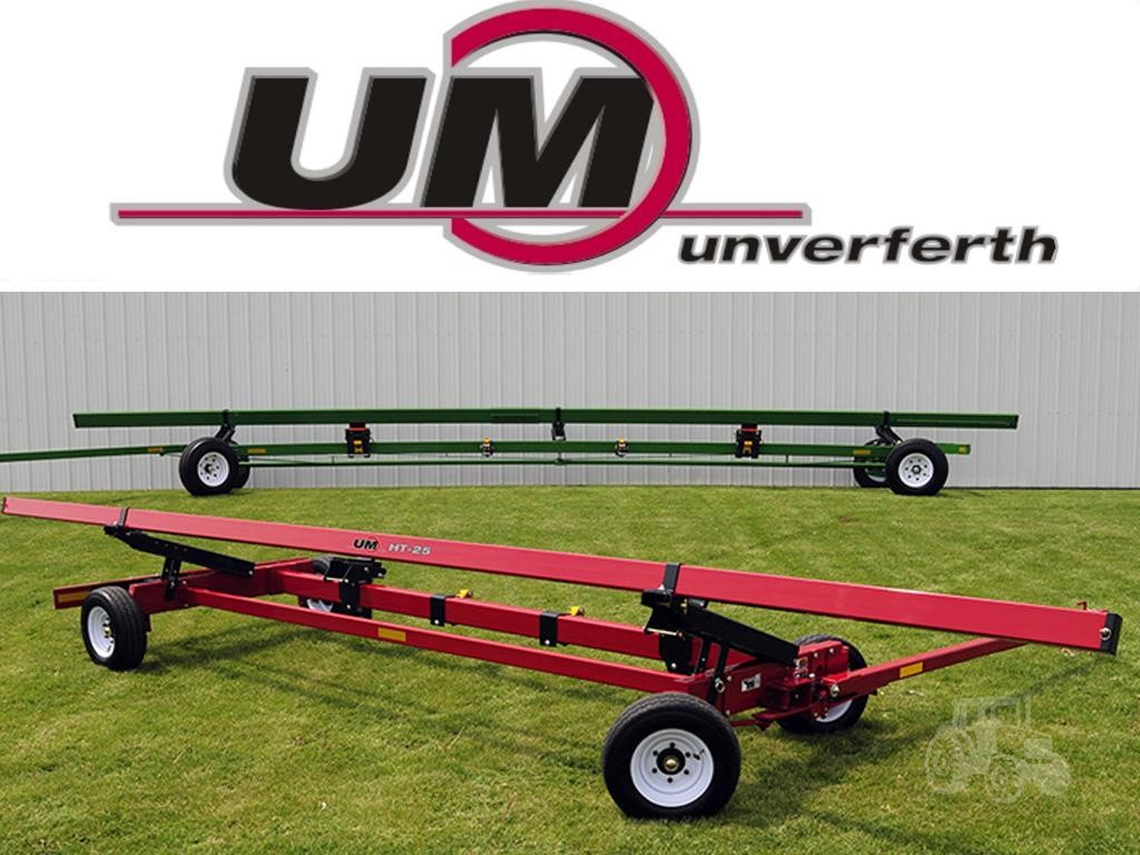 www imiequipment com | For Sale 2019 UNVERFERTH HT36