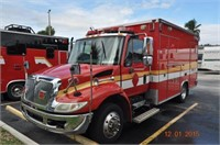 Broward County Sheriff's Office Fire Rescue