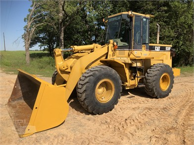 CATERPILLAR 938F For Sale - 20 Listings | MachineryTrader