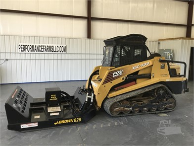 ASV Construction Equipment For Sale In South Carolina - 3 Listings