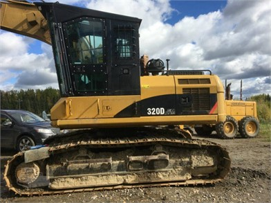 CATERPILLAR 320D FM For Sale - 12 Listings | MachineryTrader com