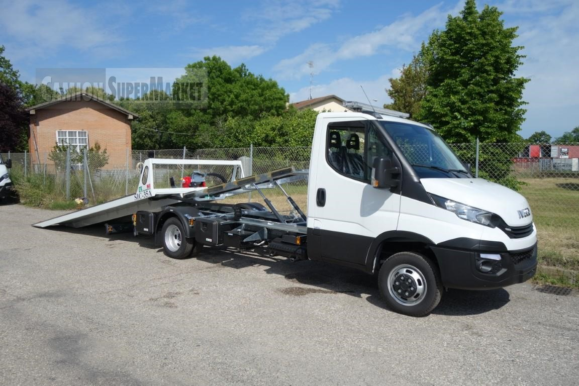 Iveco DAILY 35C15 Nowy 2019
