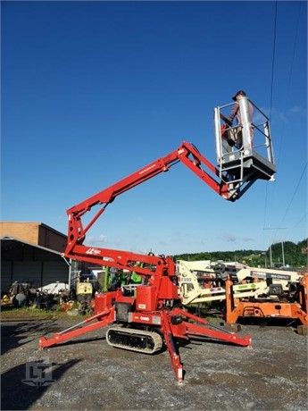 TEUPEN Lifts For Sale - 27 Listings | LiftsToday com | Page