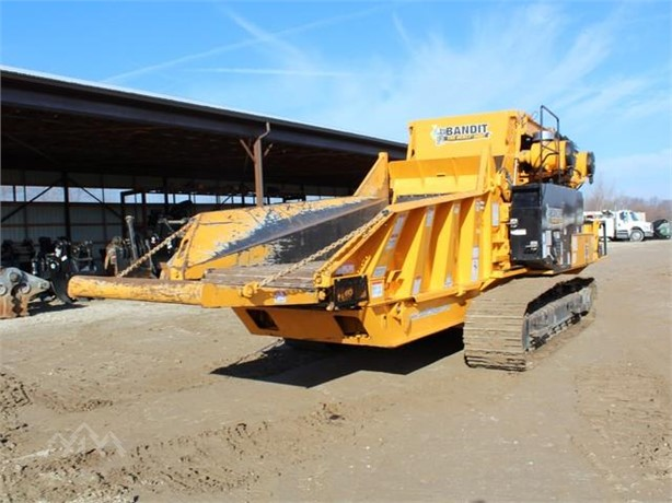 BANDIT 3680XP BEAST RECYCLER Forestry Equipment For Sale - 2