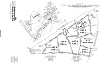 Vonore TN Mountain View Subdivision 6 Lots & house