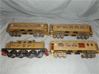 Toys, Trains, Soldiers, Cap Guns, & More