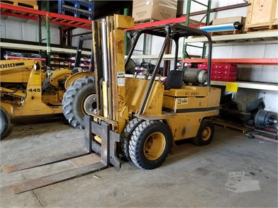 CATERPILLAR VC60 For Sale - 8 Listings | MachineryTrader com