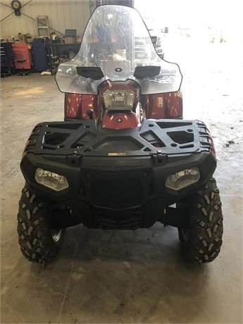 POLARIS SPORTSMAN 850 XP ATVs For Sale - 6 Listings