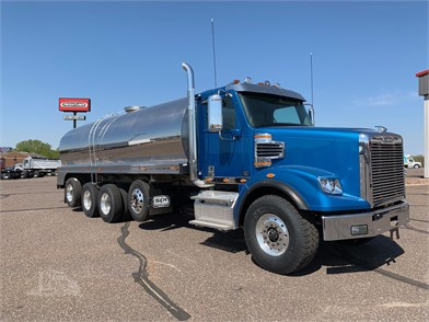 Milk Trucks For Sale | TruckPaper com