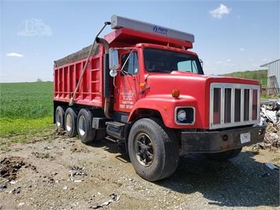 1990 International 2674 At Truckpaper