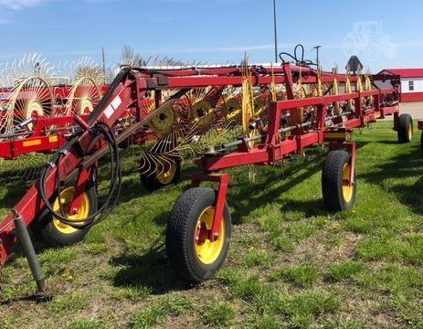 NEW HOLLAND HT154 For Sale In Mobridge, South Dakota   www