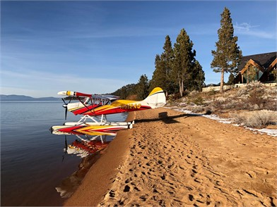 Piston Amphibious/Seaplanes For Sale | Controller com