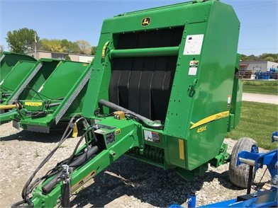 Round Balers For Sale By AgriVision Equipment Group - 33 Listings
