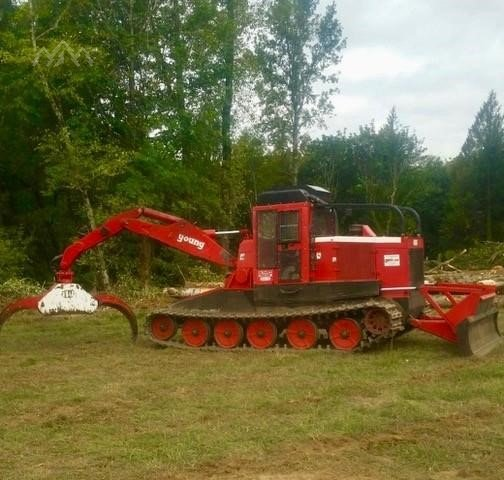 KMC Forestry Equipment For Sale - 6 Listings