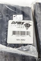 Lot - DPMS Gen 1 & GII .308 20-Round Magazine
