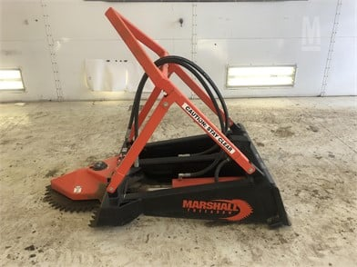 MARSHALL Tree Saw For Sale - 5 Listings | MarketBook co tz