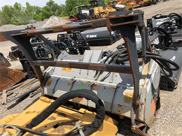 FAE UML/SSL 150 Mulcher For Sale In Valley Park, Missouri