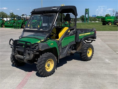 JOHN DEERE GATOR XUV 825I For Sale - 791 Listings | TractorHouse com