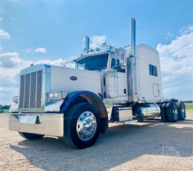 2007 PETERBILT 379 For Sale In Converse, Texas | www