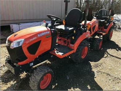 KUBOTA BX2680 For Sale - 17 Listings | MarketBook ca - Page
