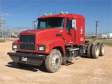 MACK CHN613 Trucks For Sale - 77 Listings | MarketBook ca - Page 1 of 4