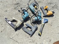May 25th Unreserved Equipment Auction - Timed