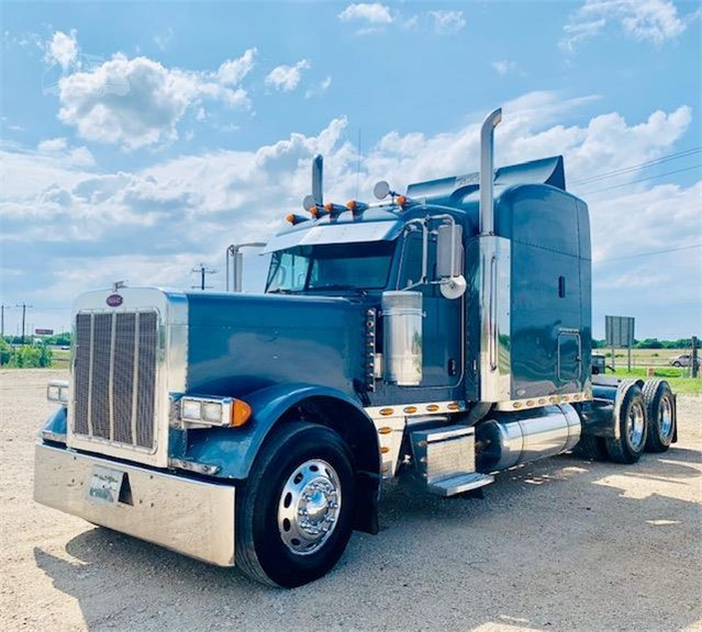 2006 PETERBILT 379 For Sale In Converse, Texas | www