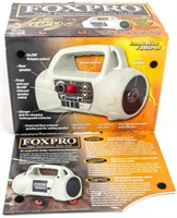FOXPRO Fury 2 Game Call