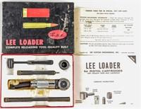 Lee Reloading Supplies