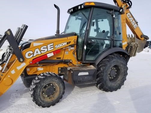 Loader Backhoes For Sale In North Dakota Usa 45 Listings Machinerytrader Ireland