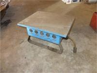 Biggs Ag / Fabrication Shop Retirement Auction