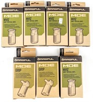Lot of  New Magpul Grips