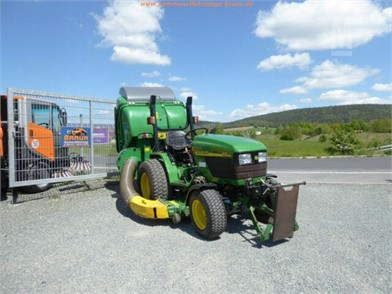 JOHN DEERE 4110 For Sale - 14 Listings   MarketBook co za - Page 1 of 1