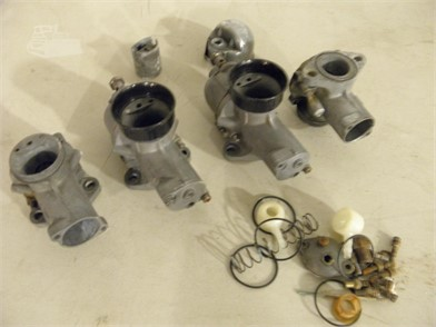 CARB TRIUMPH Other Items For Sale - 1 Listings | MachineryTrader co