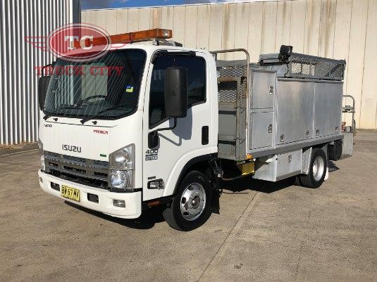 2013 Isuzu NPR 400 Premium Truck City - Trucks for Sale