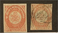 Coin & Stamp Auction