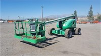 Heavy Equipment & Commercial Truck - Riverside
