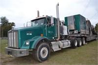 Vehicle, Equipment & Oilfield Auction 12-5-2015
