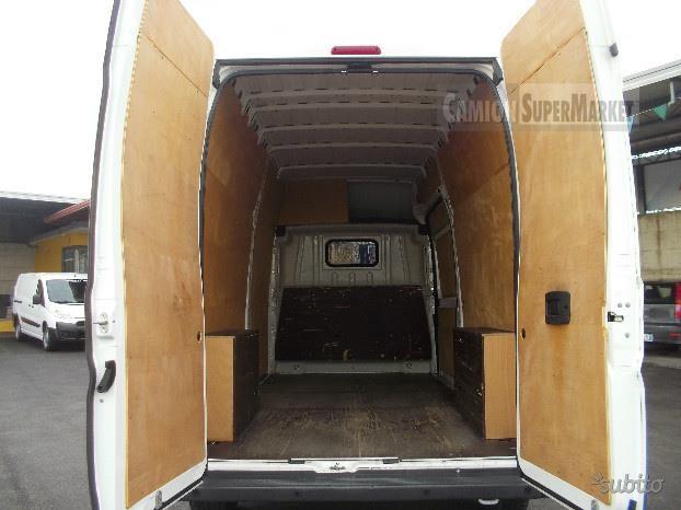 Peugeot BOXER Usato 2013
