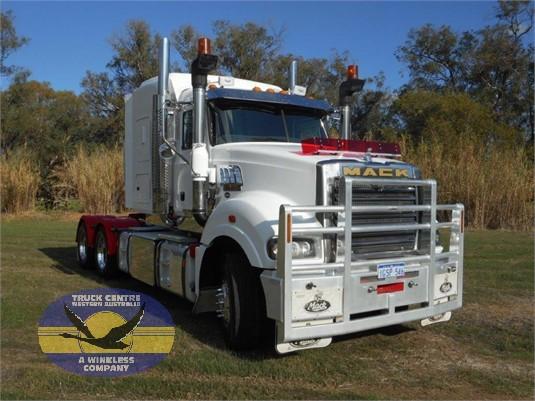 2014 Mack Super Liner Truck Centre WA - Trucks for Sale