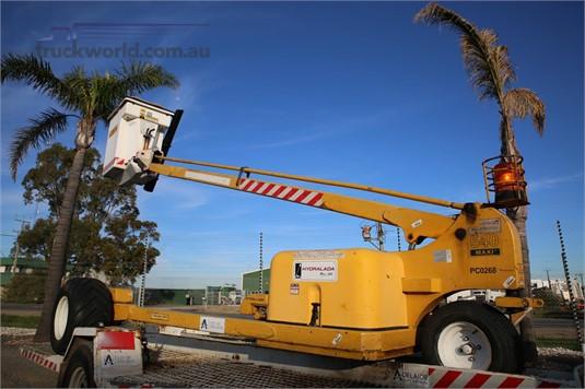 2000 Hydralada Maxi 540 - Truckworld.com.au - Heavy Machinery for Sale