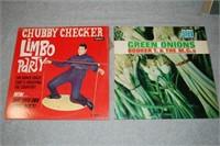 Collectible Records, Beds, Cupolas