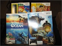 Video Games & Collectibles 11/18