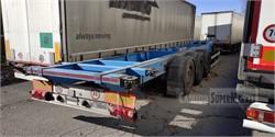 Adige Adige Porta Container Fisso Rif.pro130  used