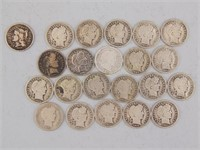 November Coin and Currency Auction