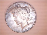 143 Lots | 5/29 Judy Ecker Estate Coin & Jewelry Auction