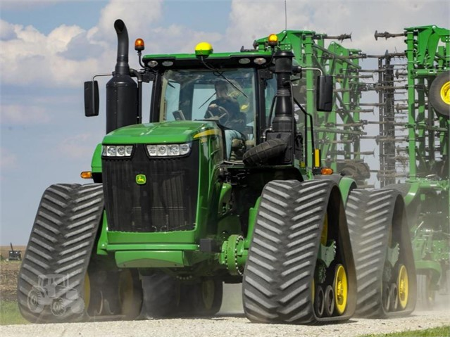 clboyd com | For Sale 2019 JOHN DEERE 9570RX