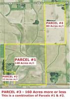 November 12, 2015 Land Auction